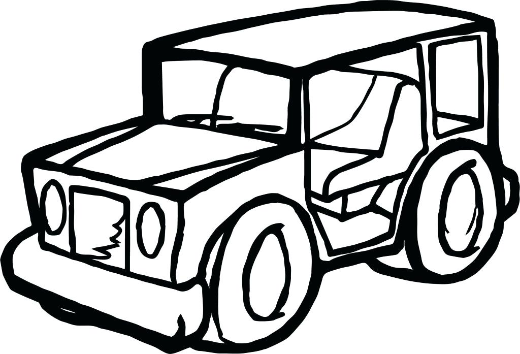 1024x697 Jeep Coloring Page Large Size Of Jeep Coloring Pages Toy Car Page