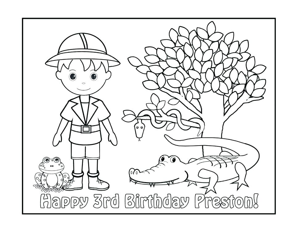 970x749 Safari Coloring Pages Safari Coloring Book Together With Mickey