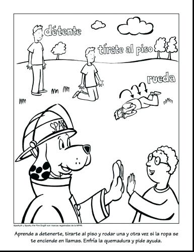 385x500 Internet Safety Colouring Sheets Coloring Page Safety Coloring