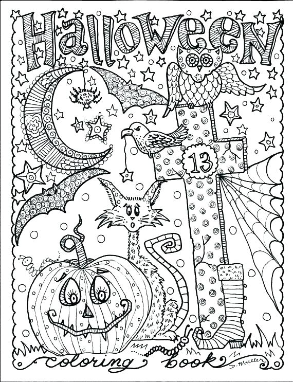 570x743 Coloring Pages Charlie Brown Halloween Safety Coloring Pages