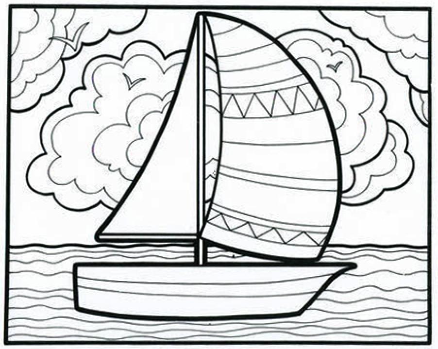 902x719 Sum Sum Summertime Let's Doodle Coloring Pages Doodle Books
