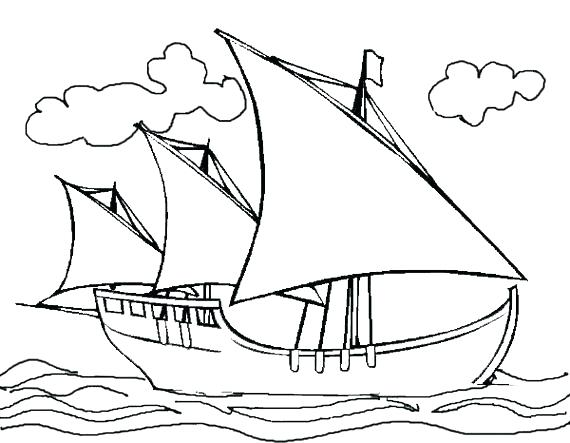 570x443 Water Day Coloring Pages Hat Coloring Page Day Ships Pages Family