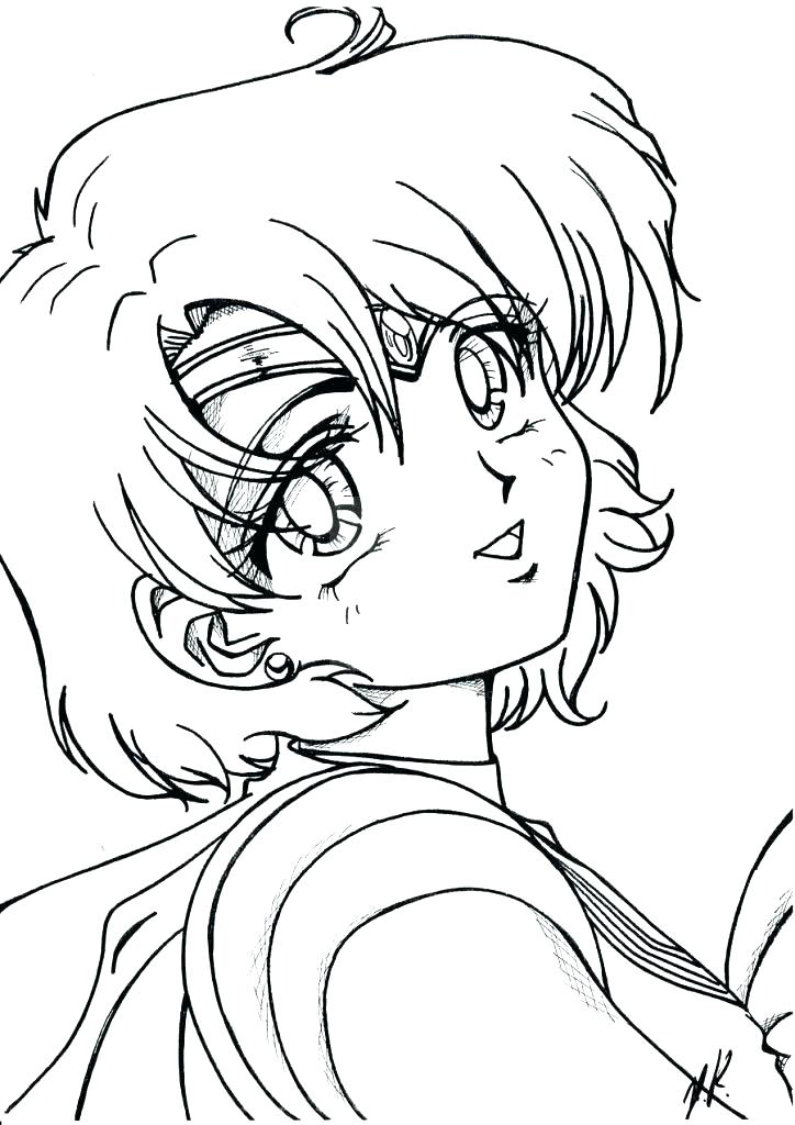 724x1024 Anime Coloring Pages Sailor Moon Sailor Coloring Pages Sailor Moon