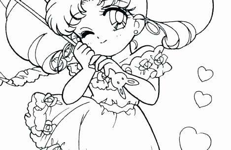 469x304 Anime Coloring Pages Anime Coloring Pages Boy Angel A Anime
