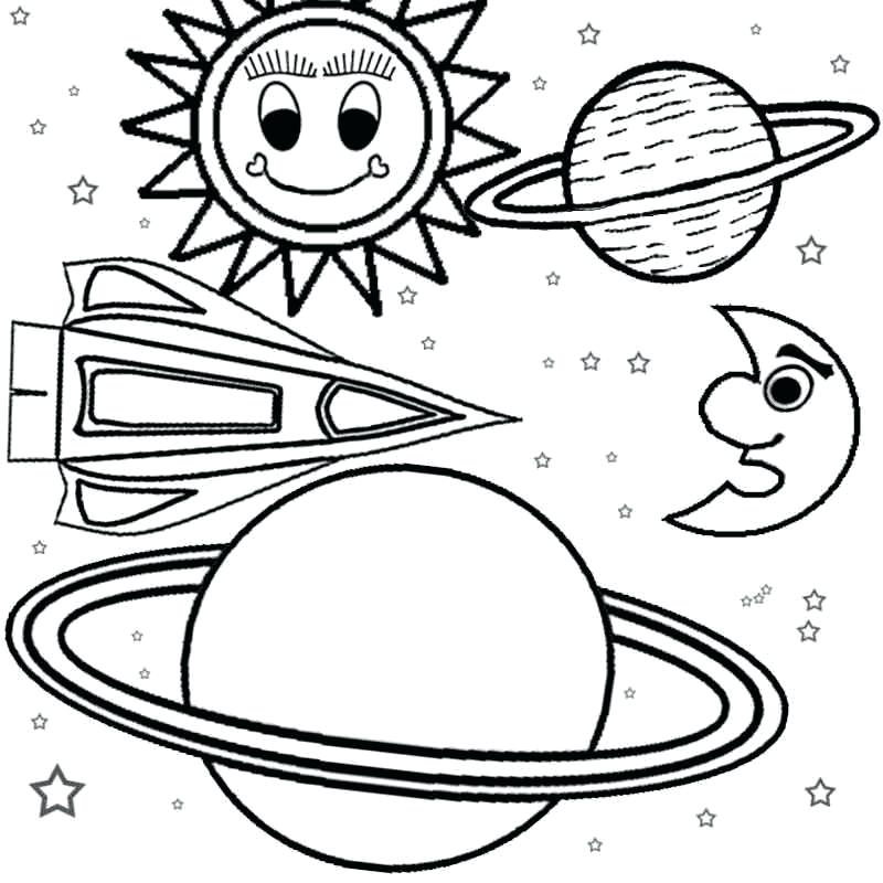 800x800 Moon Pictures To Color Half Moon Sun Art Coloring Pages Panda