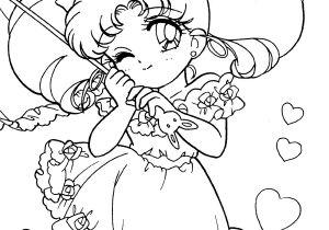 300x210 Unique Sailor Moon Coloring Pages Advance
