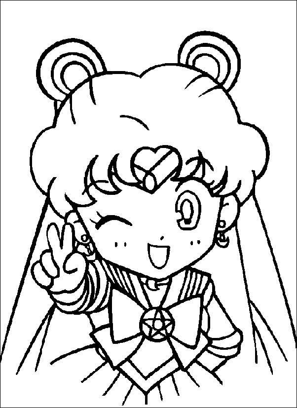 602x827 Cute Coloring Pages For Girls