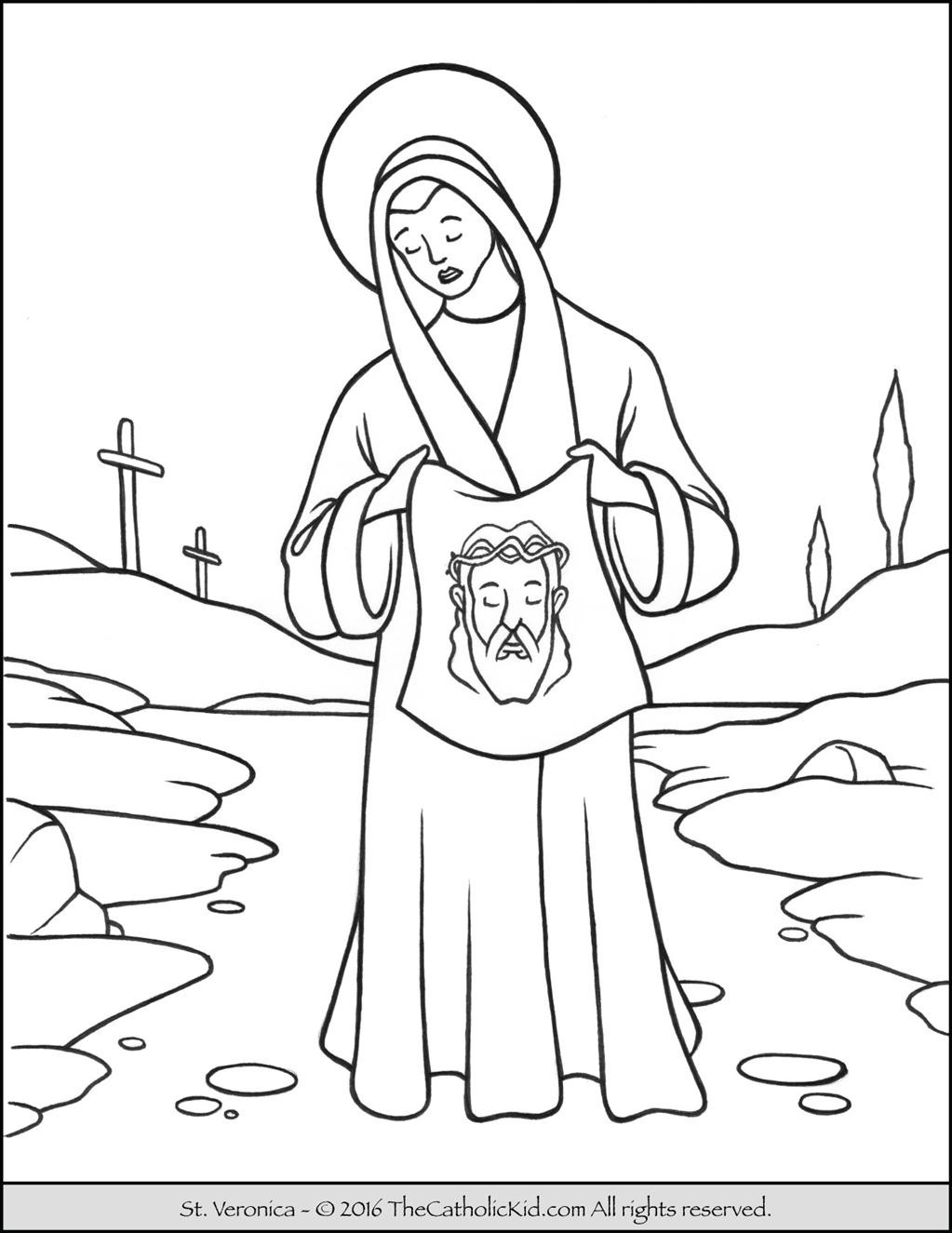 1023x1325 Saint Francis Coloring Page Inside St Jude