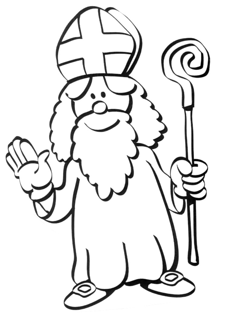 793x1063 Saint Nicholas Day