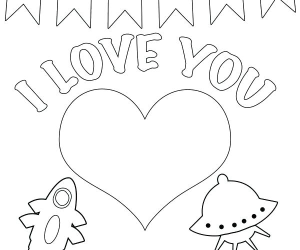 600x500 Be My Valentine Coloring Sheets Trend Printable Valentine Coloring
