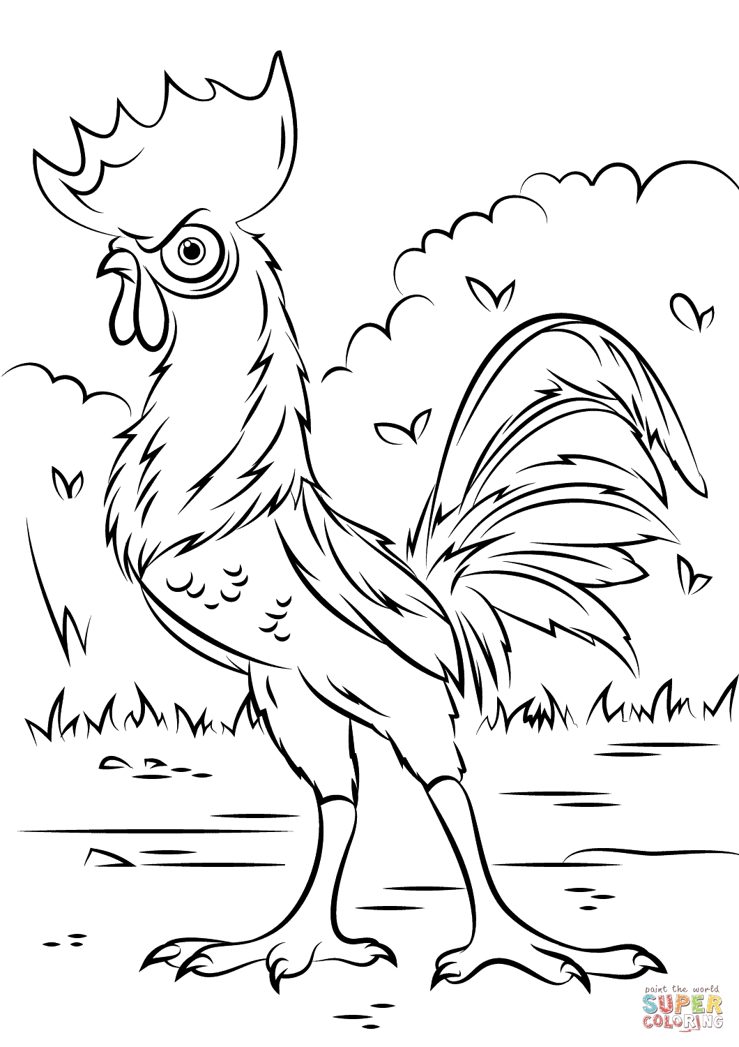 1060x1500 Printable Salad Coloring Pages Free Coloring Pages Download