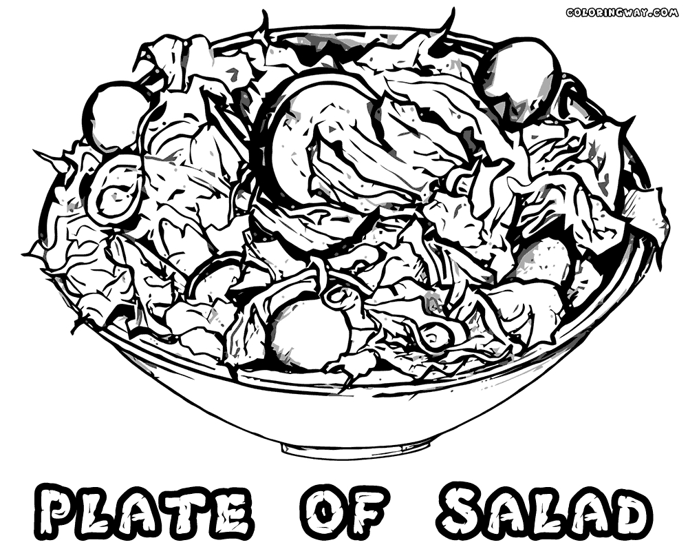 1000x810 Best Of Coloring Pages Of Fruit Salad Gallery Printable Coloring