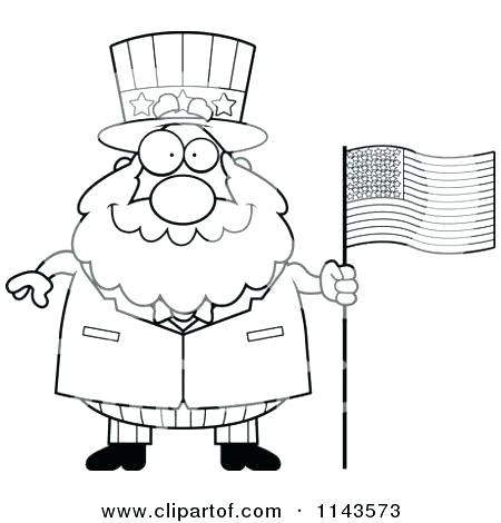450x470 Uncle Sam Coloring Page Epic Uncle Coloring Pages Online Page More
