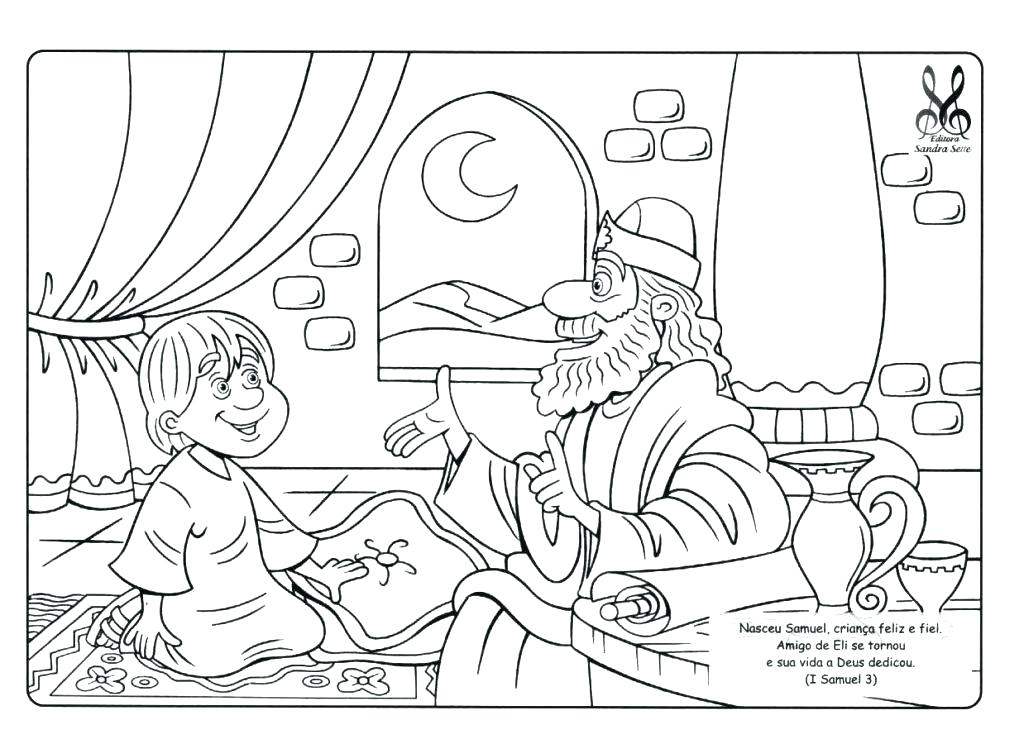 1024x744 Samuel Coloring Page Coloring Pages Coloring Pages Coloring