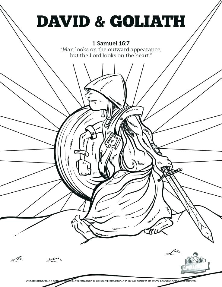 736x952 God Speaks To Samuel Coloring Page Professional