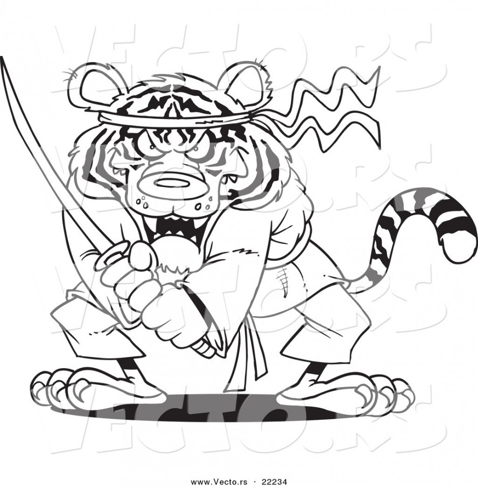 940x958 Printable Power Rangers Coloring Pages For Kids Samurai Afro Adult