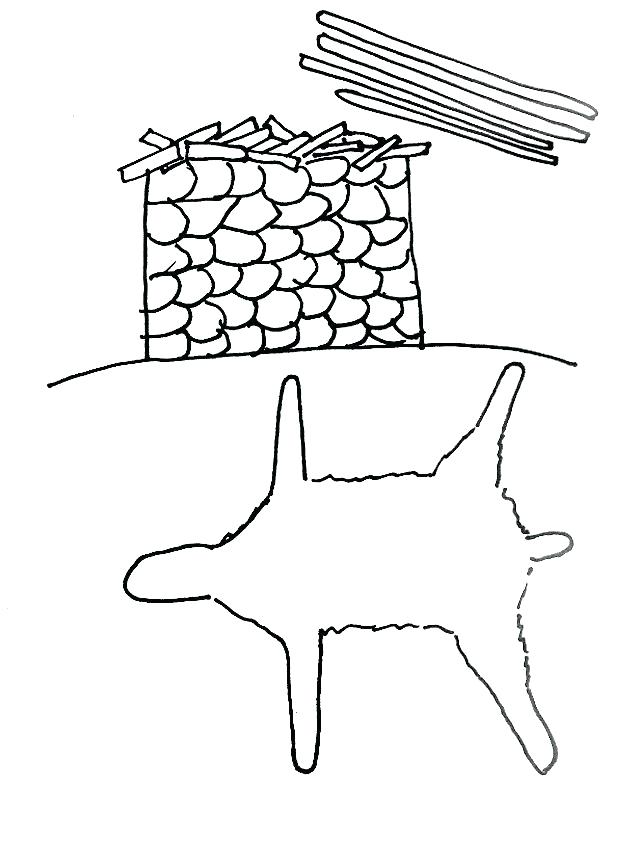 638x842 Warriors Coloring Pages Excellent Warrior Cat Coloring Pages Print