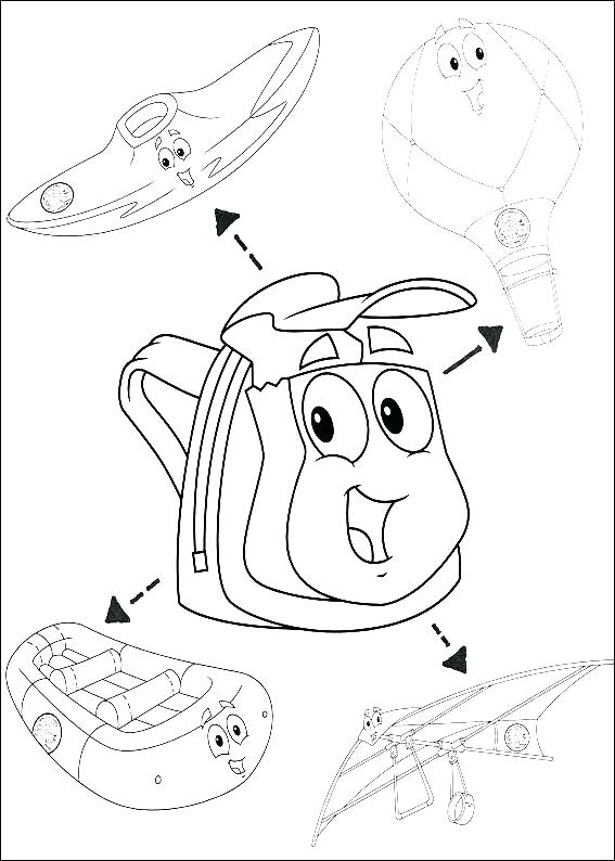 567x794 Diego Coloring Page Coloring Pages Baby Jaguar Love In Go Go