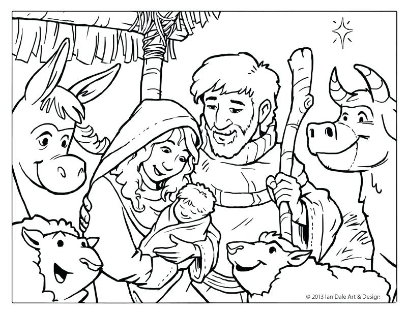 800x618 Santa Sleigh Coloring Page Sleigh Coloring Pages With Sleigh