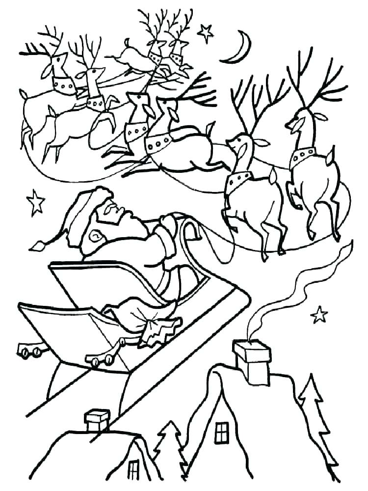 750x1000 Santa Claus Coloring Pages Colouring Pages Free Coloring Of A Head