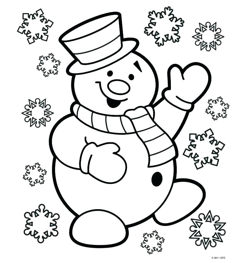Santa Claus Coloring Pages Free At Getdrawings Com Free For