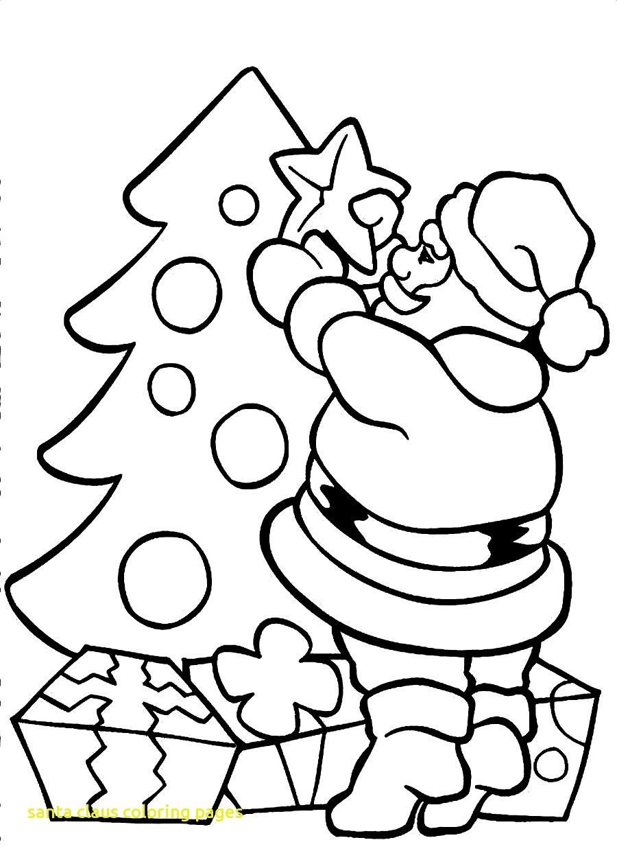900x1240 Santa Clausg Pages Free Printable Sheets To Print Colouring Claus