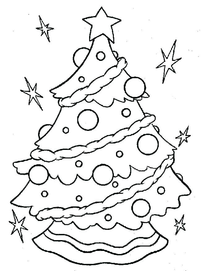 653x877 Santa Colouring Pages Free Printable Merry Coloring Pages Santa
