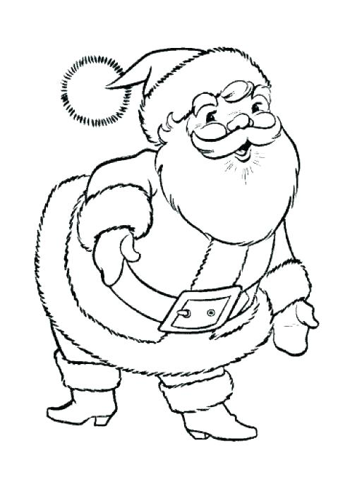 496x713 Coloring Book Santa Hat Coloring Pages Coloring Book Coloring