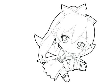 400x334 Sao Coloring Pages Download