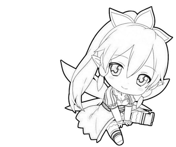 736x613 Sao Coloring Pages