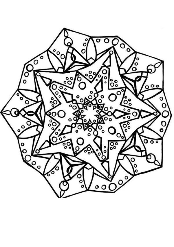 Satanic Coloring Pages