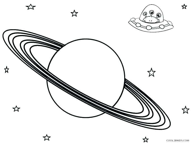 800x601 Saturn Coloring Page Coloring Page Planet Coloring Pages Coloring