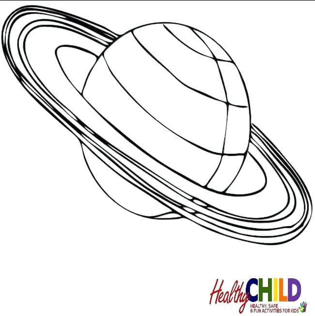 650x653 Saturn Coloring Pages Coloring Pages Saturn V Coloring Pages