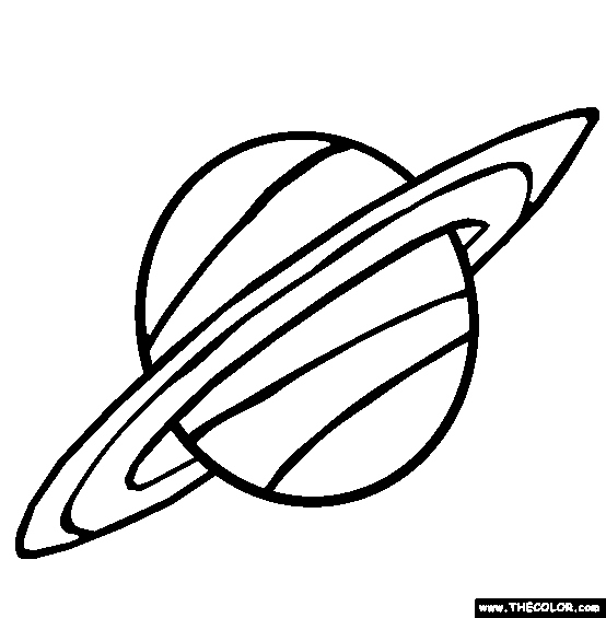 554x565 Planet Coloring Pages Beautiful Coloring Pages For Kids Planet