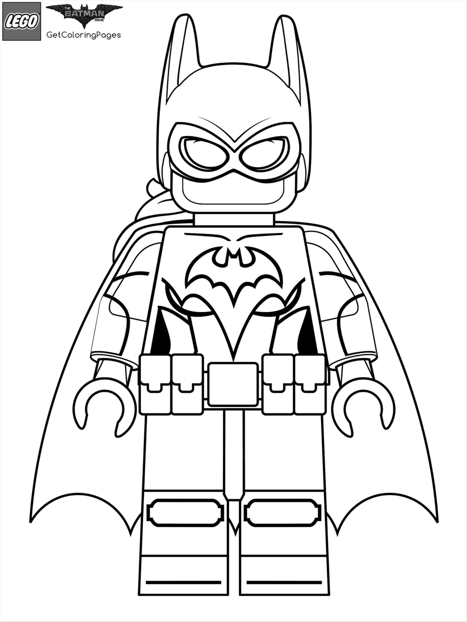 1900x2533 Lego Nightwing Coloring Pages Web Coloring Pages