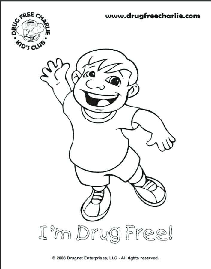 704x896 Red Ribbon Week Coloring Pages Breast Cancer Coloring Pages Red