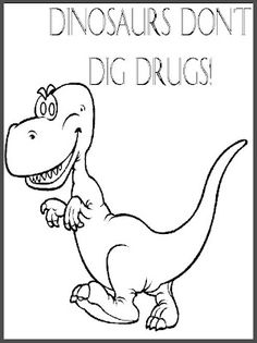 236x315 Say No To Drugs Free Coloring Pages On Art Coloring Pages
