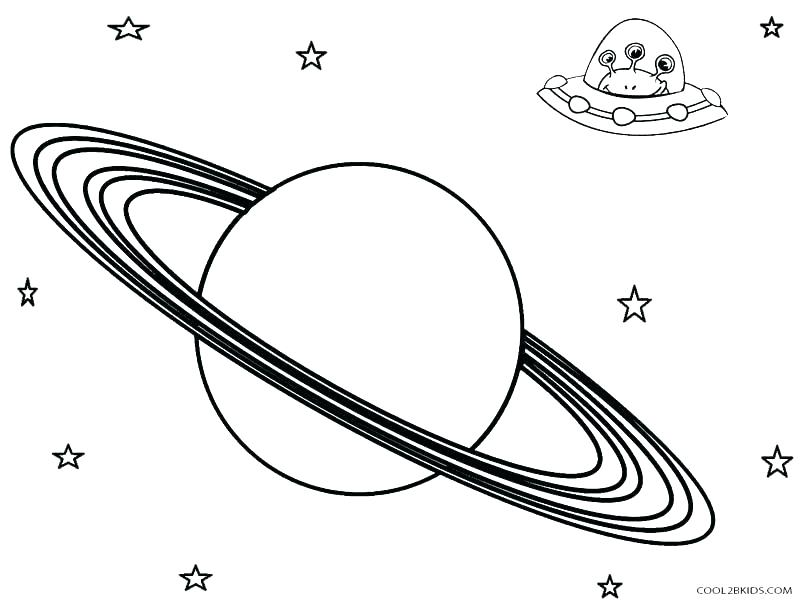 Scale Coloring Page