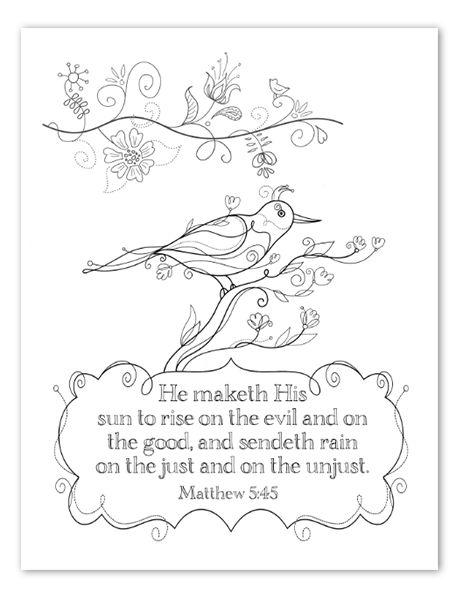 463x600 Best Conference Coloring Book Images On Bible