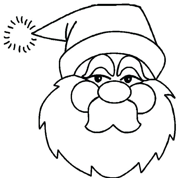 700x694 Free Printable Scarecrow Coloring Page For Kids Scarecrows