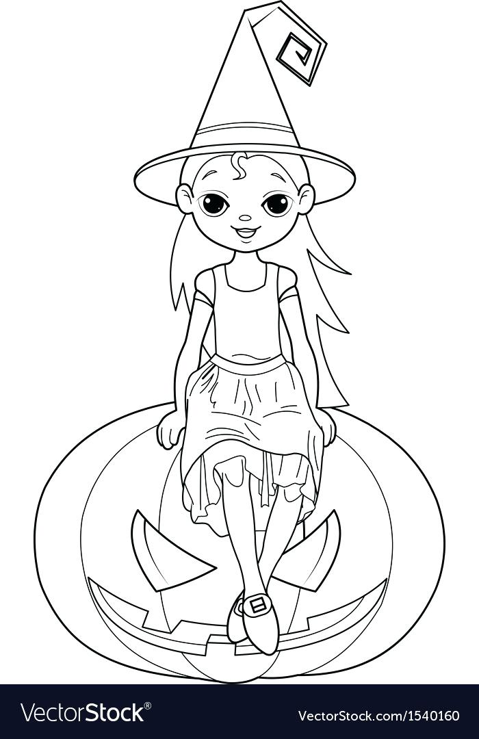 700x1080 Witch Coloring Page Witch Colouring Pages Free Printable Witch