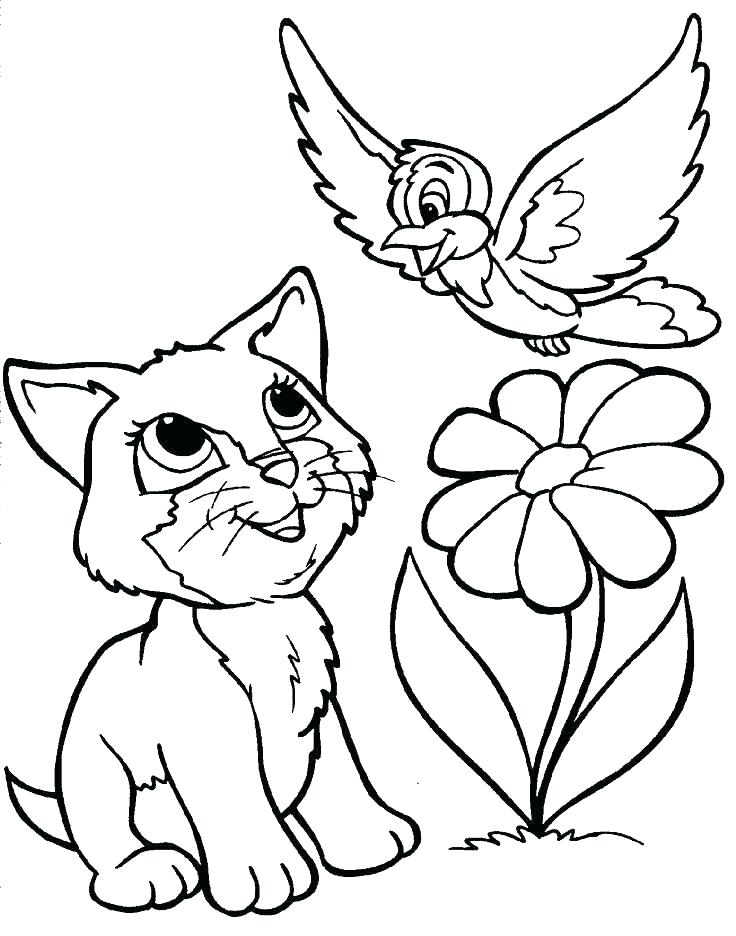 736x936 Black Cat Coloring Pages Scary Black Cat Coloring Pages Free