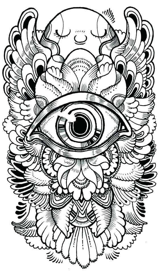 570x960 Eyes Coloring Page Eyes Coloring Page Eyes Coloring Pages Eyeball