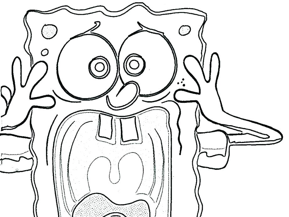 921x690 Scary Coloring Pages Scary Coloring Pages Scary Coloring Pages