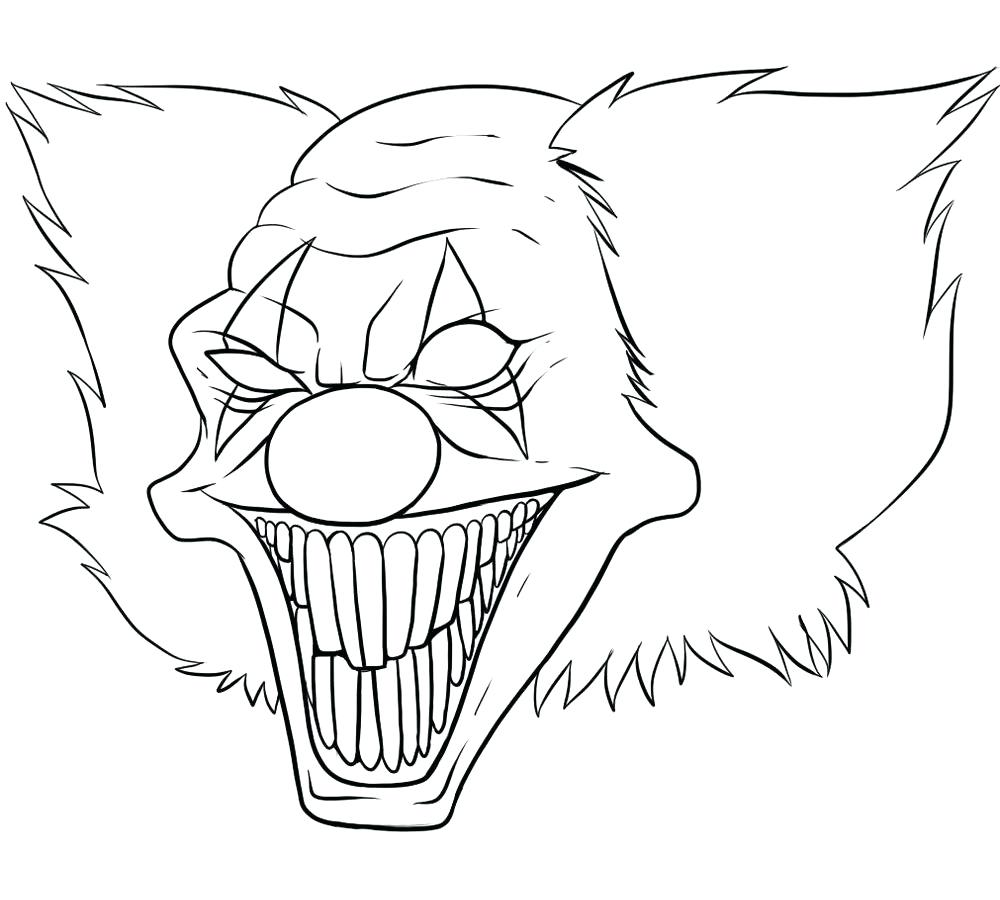 1000x900 Coloring Pages Halloween Coloring Pages Printable Page Sugar