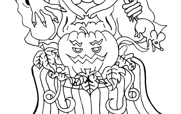 618x390 Skeleton Coloring Pages For Kids Coloring Pages Collection