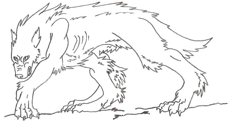 777x430 Werewolf Coloring Pages X Werewolf Mask Coloring Pages