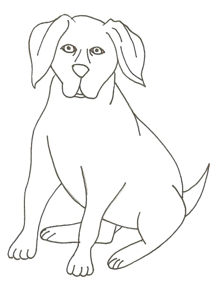718x957 Free Coloring Pages Dogs Schnauzer Coloring Page Awesome Free