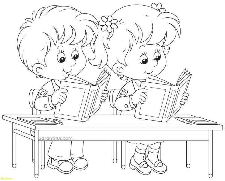 728x587 School Age Coloring Pages Buzz Coloring