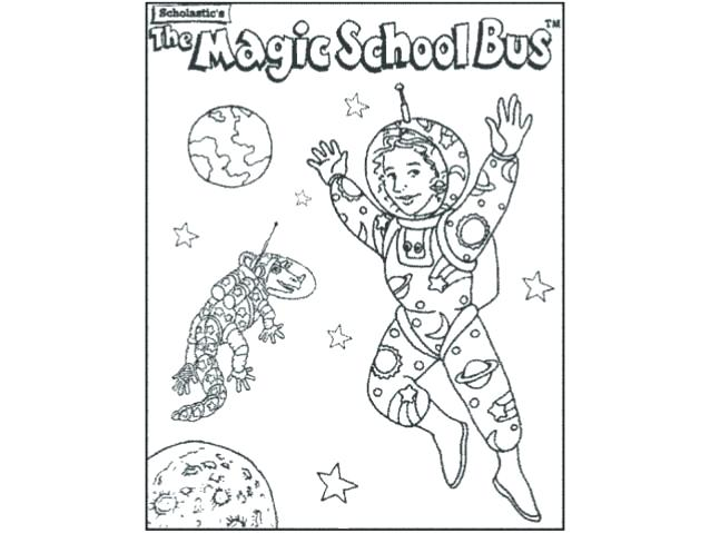 638x479 Magic School Bus Coloring Page Back To School Coloring Pages Magic